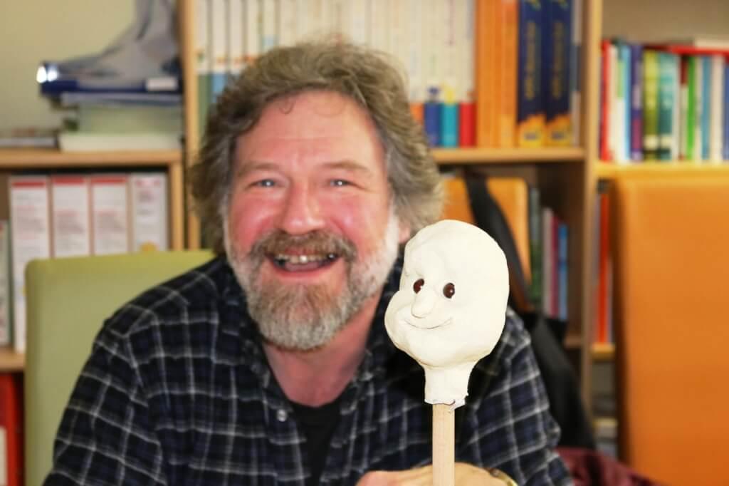 """""""Puppenpapa….Herr Dirkschnieder"""""""