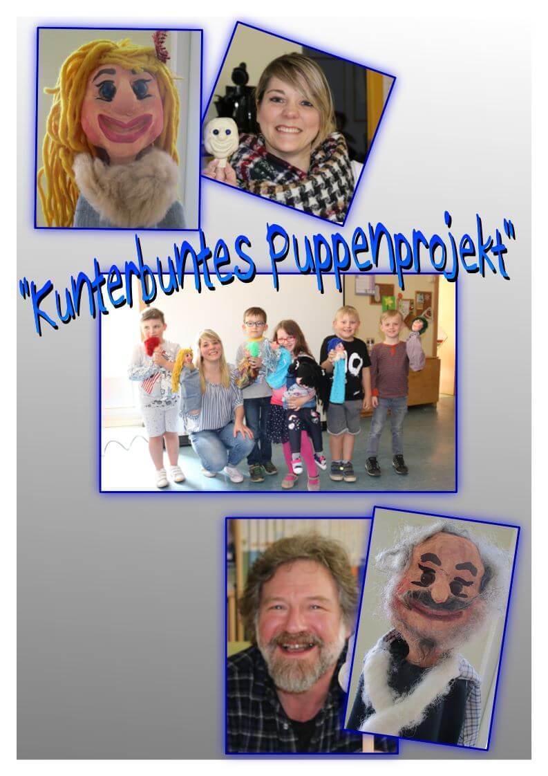 """Filmstudio Kunterbunt proudly presents """"Die Königsfamilie und der Rockstar"""""""