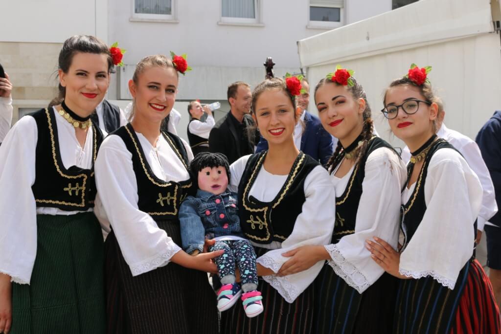 Ein Hauch von Ungarn mitten in der Eifel